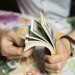 Евро, Фунт, Ена, Канадец, Франк на 21.03.19