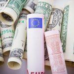 Оперативная Информация по рынку на текущий момент . Евро\Доллар . Фунт .